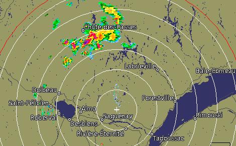 Une tempête de papillons s'abat sur l'Est-du-Québec!