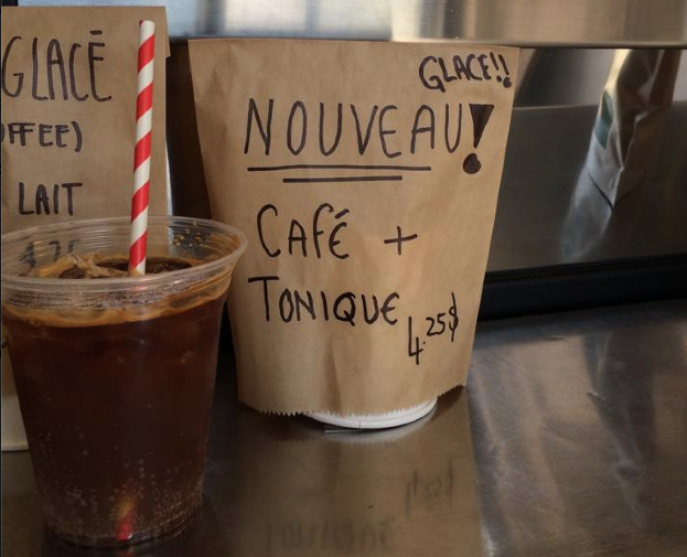 Café froid: au-delà du café infusé à froid