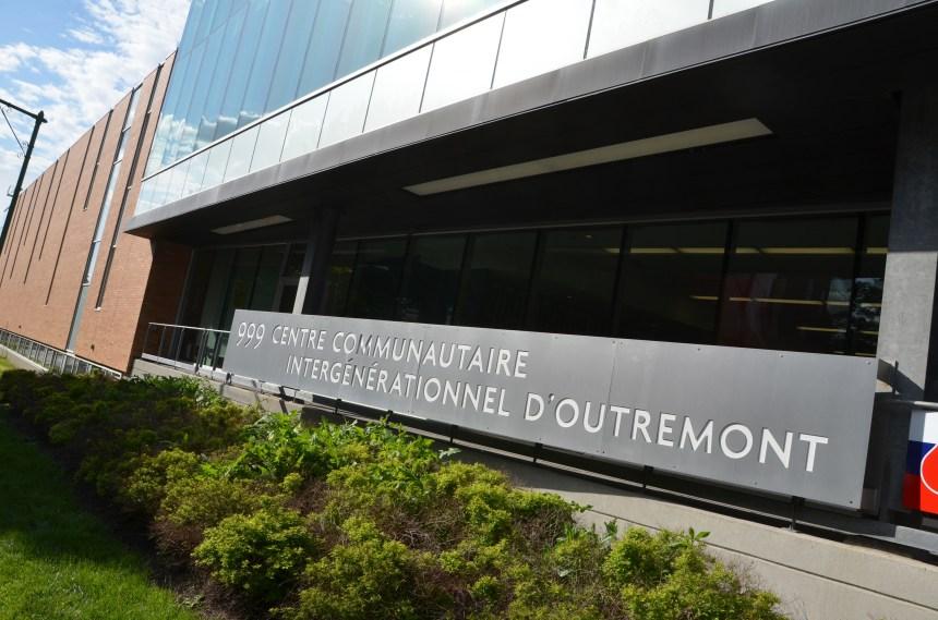 Neuf millions pour rénover l'aréna d'Outremont