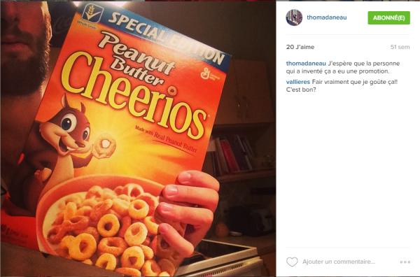 Cheerios Thoma 1