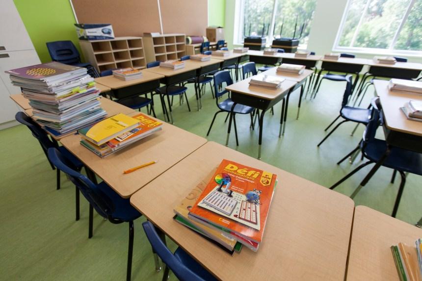 Visite exclusive de la nouvelle école IDS