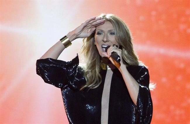 Palmarès des personnes les plus admirées dans le monde: Céline Dion sixième au classement