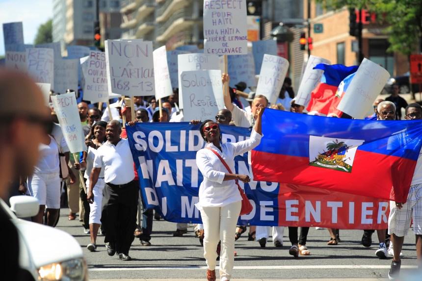 Un fonds d'investissement pour créer de l'emploi en Haïti