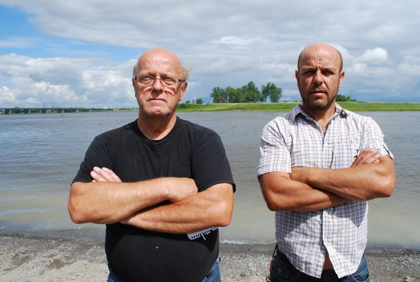 Congestionnée, une descente de bateaux soulève la colère des riverains