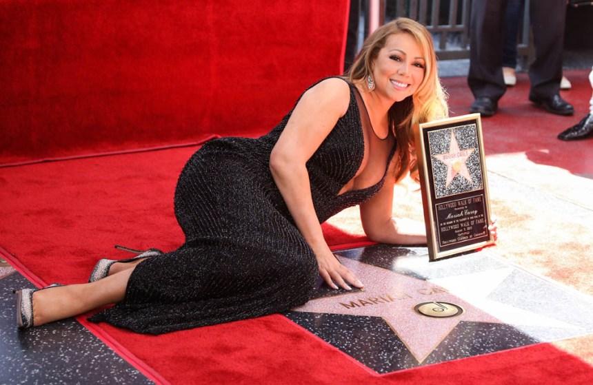 Mariah Carey bientôt héroïne de série