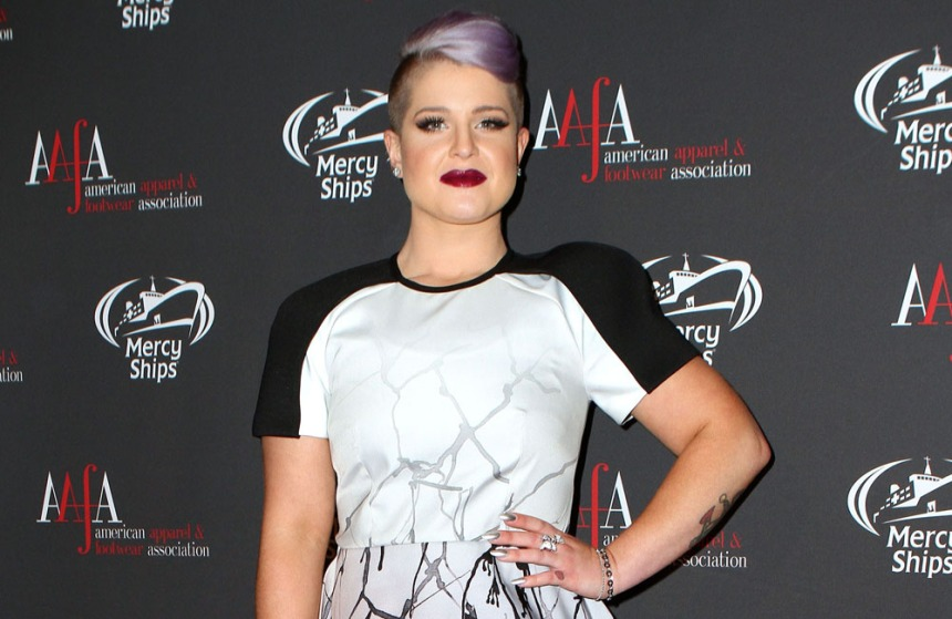 Bad buzz pour Kelly Osbourne