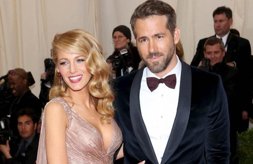 Ryan Reynolds compare sa femme à une mercenaire