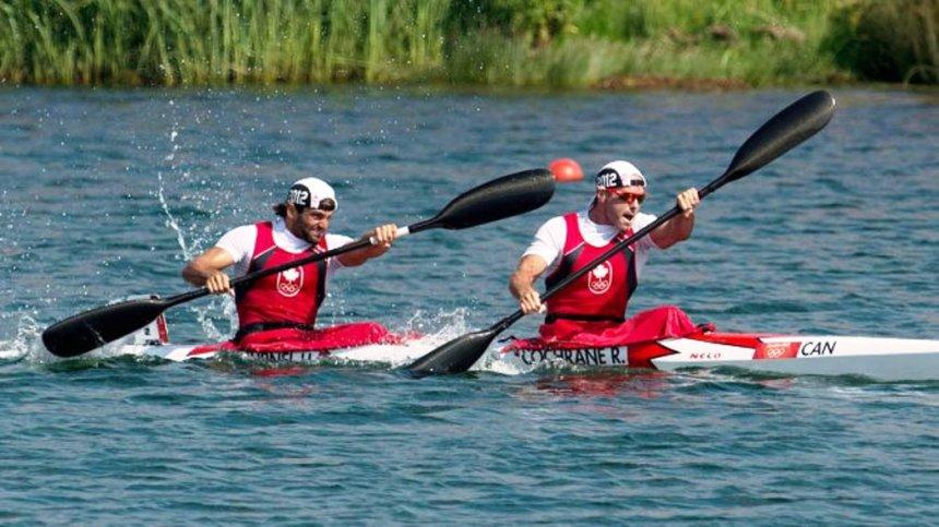 Kayak de vitesse : Hugues Fournel en finale au Championnat du monde