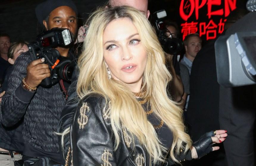Madonna pourrait avoir sa propre émission de télé réalité