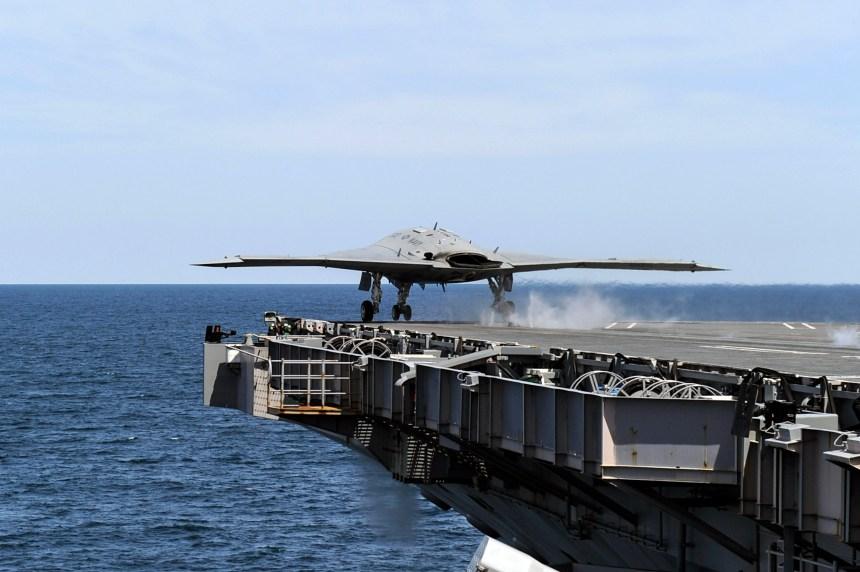 L'armée américaine utilisera de plus en plus de drones