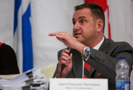 Élections 2015: Non au péage du pont Champlain, oui à l'économie locale