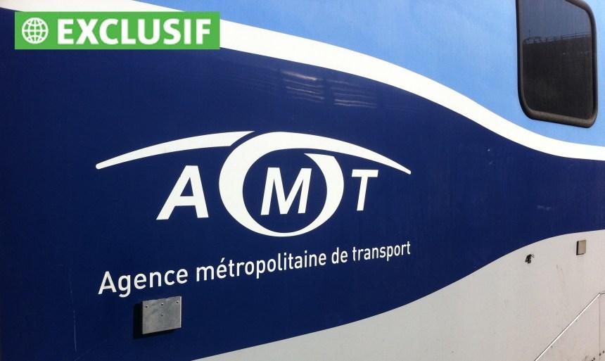L'AMT publie par erreur des données confidentielles