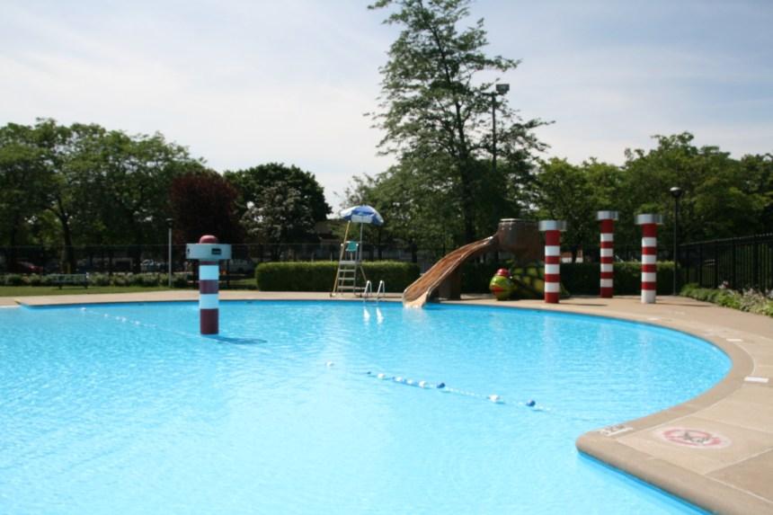 Modification des horaires des piscines à Saint-Léonard