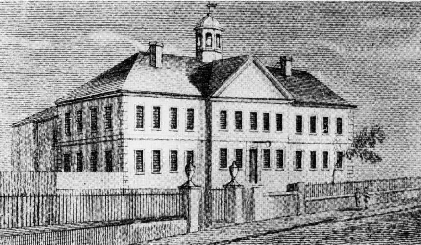 Vieux-Montréal: fouilles archéologiques pour dégager les vestiges d'une prison