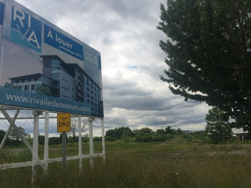 Projet RIVA: Aucun plan pour la Phase II