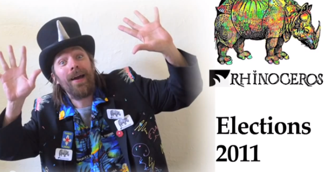 Candidats aux élections fédérales: les vidéos virales