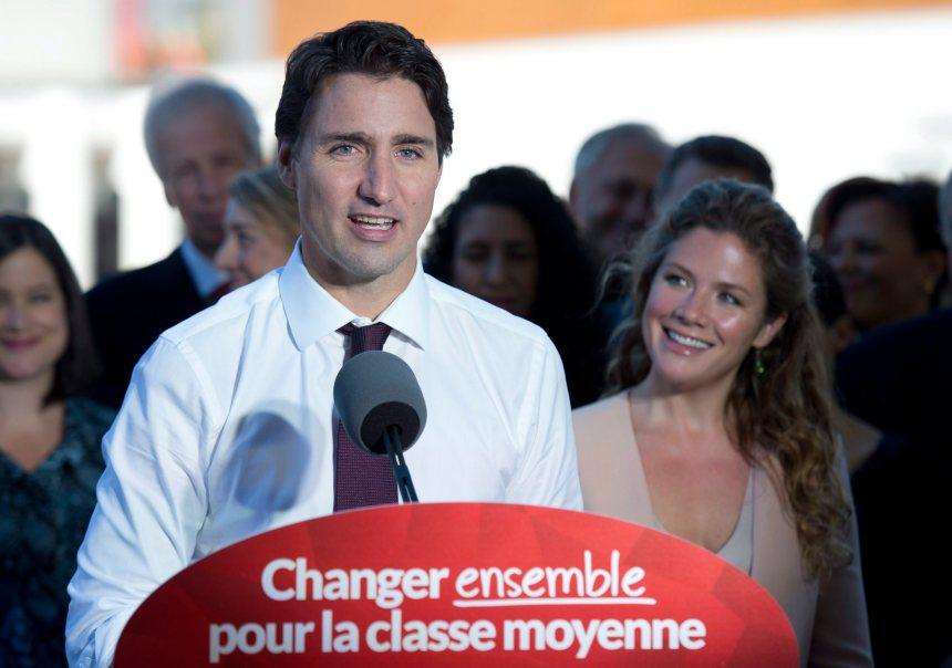 Trudeau veut éliminer le visa pour les Mexicains