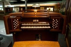Inauguration de l'orgue Casavant