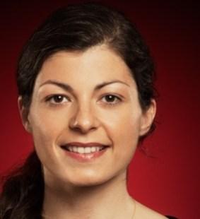 A-Nadine Medawar