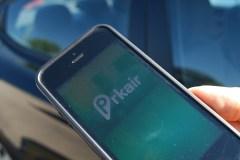 L'application Prkair veut devenir le «Airbnb du stationnement»
