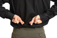 3 trucs pour détecter les mensonges