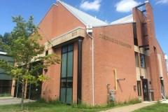 Agrandissement de la caserne de L'IDS: Trois ans de litige réglé à l'amiable