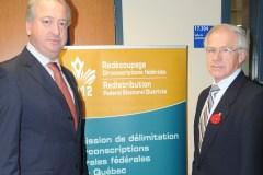 Les maires de Lachine et Dorval réclament plus d'infrastructures