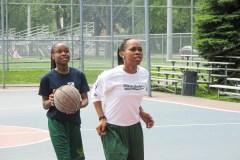 «Républik Basket» ou comment éloigner les jeunes de la rue