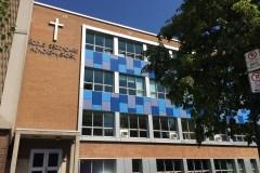 École Honoré-Mercier : Un pavillon pour les élèves «déplacés»