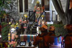 50 000$ de dommages pour une maison incendiée