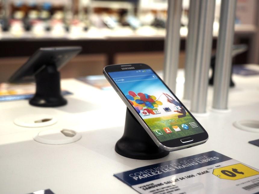 La 5G devrait relancer la vente de téléphones intelligents dans le monde