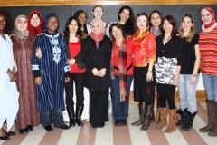 Promouvoir l'entrepreneuriat chez les jeunes femmes immigrantes