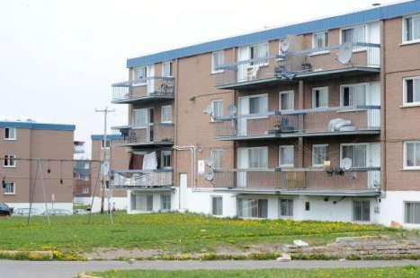 Insalubrité des logements: toujours 20% des avis ne sont pas respectés