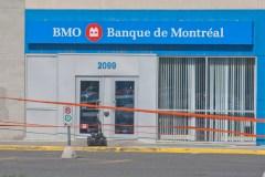 Colis suspect à Saint-Laurent