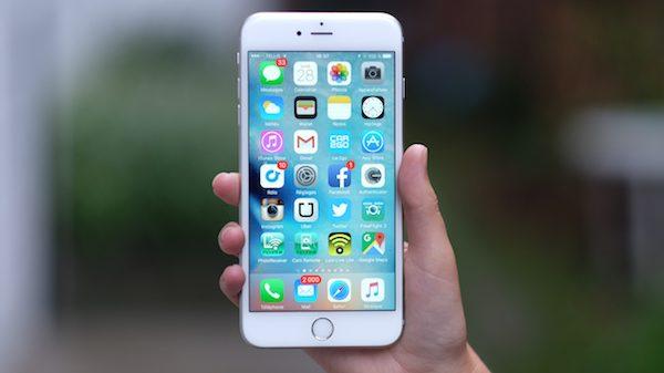 Apple répare gratuitement les iPhone 6s et 6s Plus défectueux