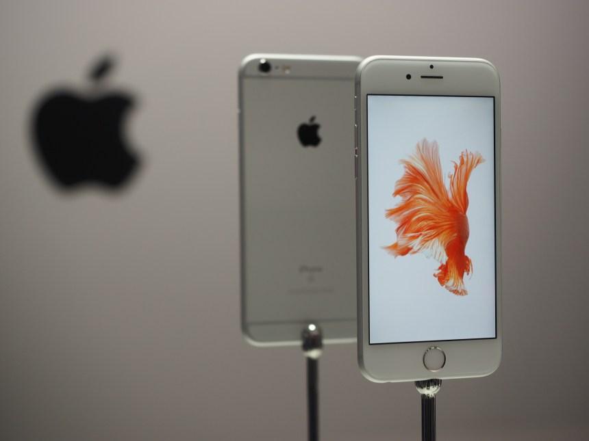 Rentrée chargée pour les amateurs d'Apple