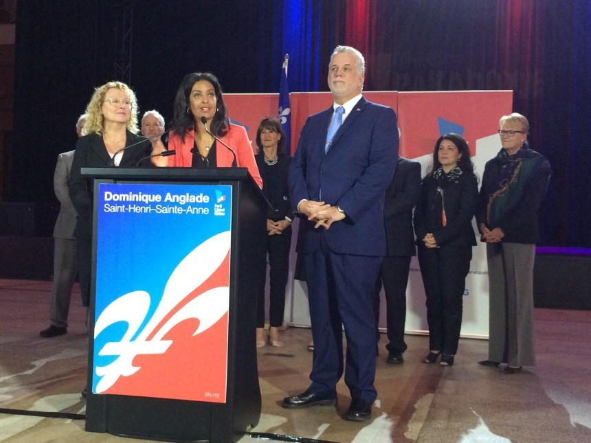 Dominique Anglade ne se reconnaissait plus dans le discours de la CAQ