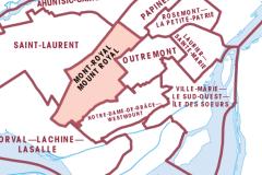Élections 2015: les enjeux locaux selon les candidats de Mont-Royal