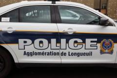 Longueuil: arrestation d'un homme de Montréal pour 60 vols de catalyseurs