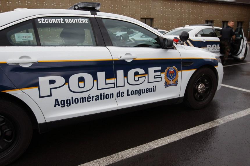 La police de Longueuil recherche un suspect de fraude