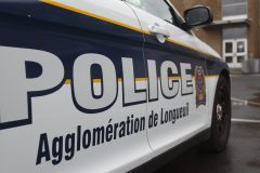 Agression armée à Saint-Hubert