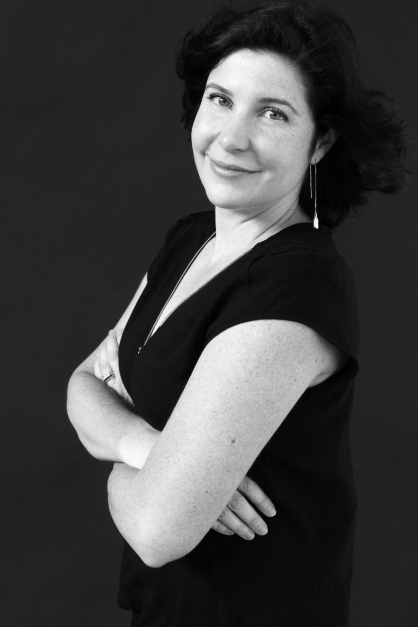 Karine Lambert lance trois romans plutôt qu'un