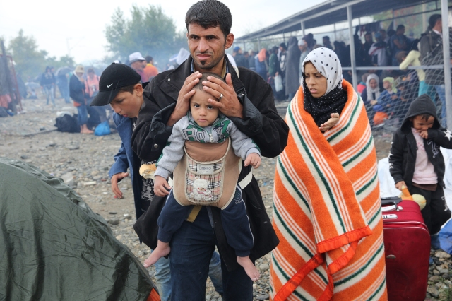 Sept 10 Border into FYROM (Macedonia) ARIE KIEVITCORDAID_3