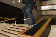 Skateboard: de Montréal aux X Games