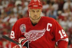 Steve Yzerman serait nommé directeur général des Red Wings de Detroit