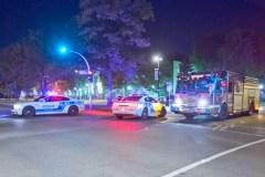 Un homme de 25 ans blessé par balle à Montréal-Nord