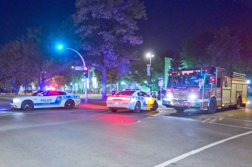Tentative de meutre: 6 suspects arrêtés