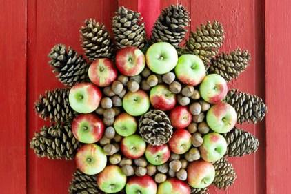 7 idées pour utiliser vos pommes sans les manger!