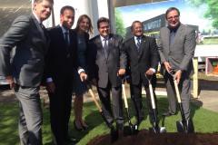 Vidéotron investit 40M$ dans un centre de données à Saint-Laurent