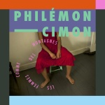 CD Pochette Philémon Cimon